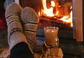 The Pursuit of Everyday Happiness and The Danish Art of Hygge