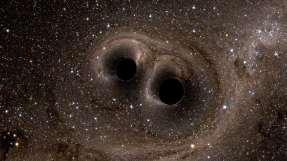 blackholescollide