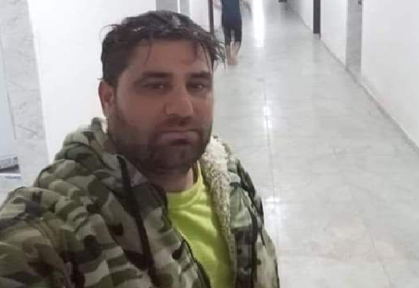 Military Trainer Of Turkish-Backed Faction Found Tied Up And Executed In Northern Afrin