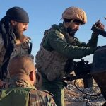Russian Warplanes Pound ISIS Remnants Around Homs Desert As Ground Operations Continue (Photos)