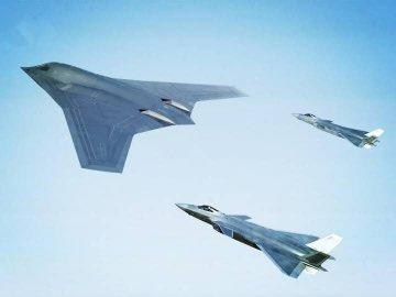 China Readies Unveiling Of Stealth Nuclear Bomber Capable Of Reaching LA