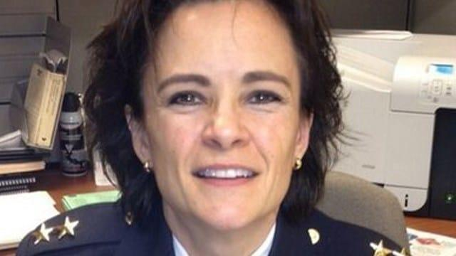 Officer Fired, Police Chief Steps Down, Wendy