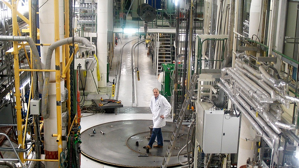 Norwegian Nuclear Research Reactor Provided Faked Data To Its Customers For Years